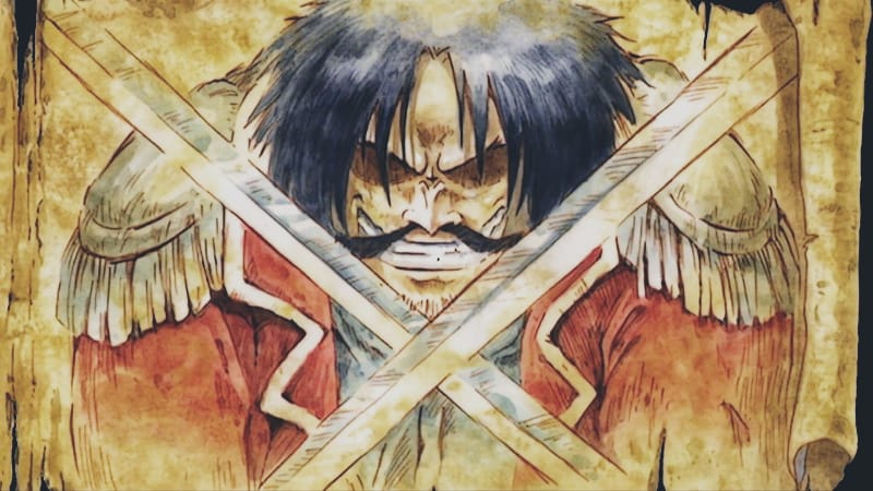 One Piece Episode 970 Gol D. Roger
