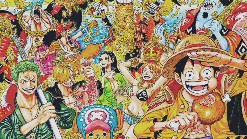 Strongest Members of D family in One Piece