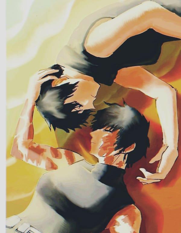 Mai's death Jujutsu Kaisen