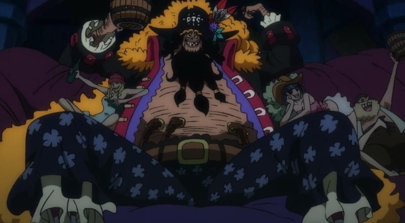 Top 10 Strongest Members of D family in One Piece