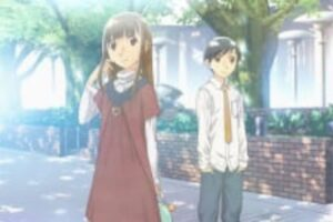Wandering Son manga